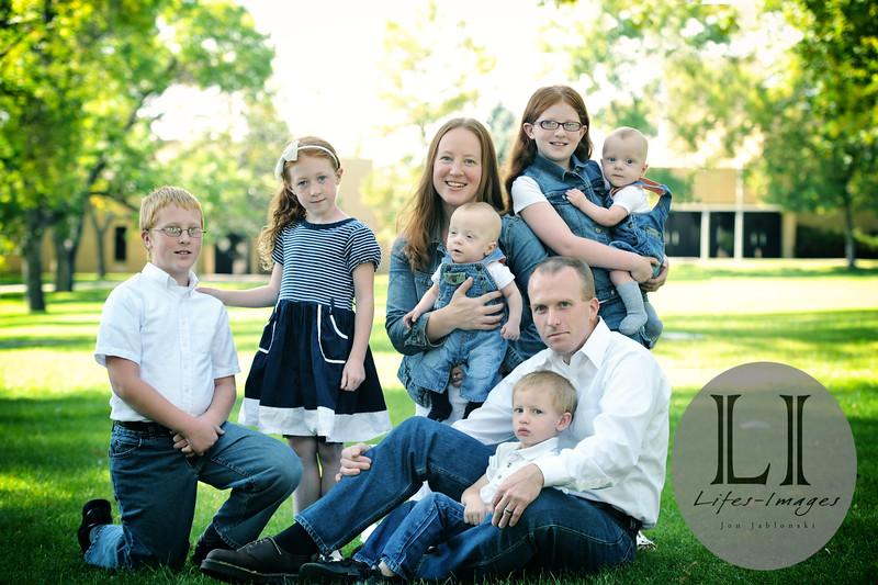 Hopfensperger Family