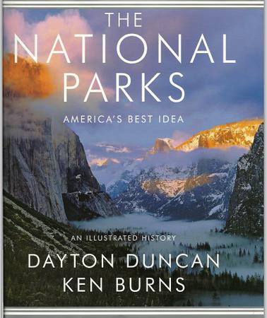 Ken Burns: The National Parks - America's Best Idea