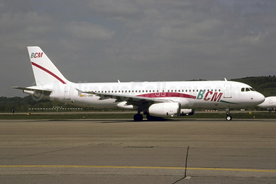 BCM Airlines