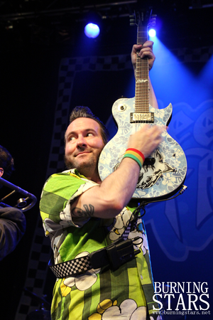 Reel Big Fish @ House Of Blues (Hollywood, CA); 7/25/12