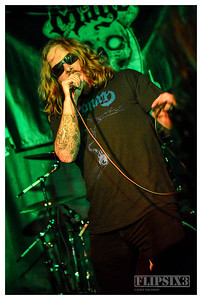 Mage - The 'Green' Album Launch Party