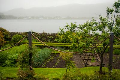 Inverewe Garden, Scotland