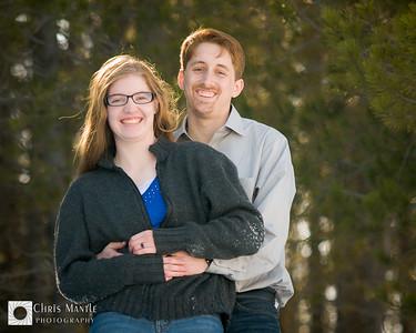 Austin & Kaitlyn's Engagement