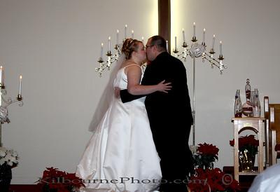 Lindsey & Chris 2009