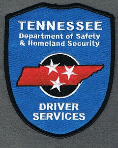 Tennessee Driver Services