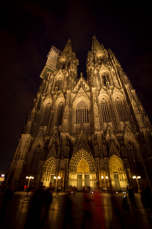 Pain Management Goes to Köln