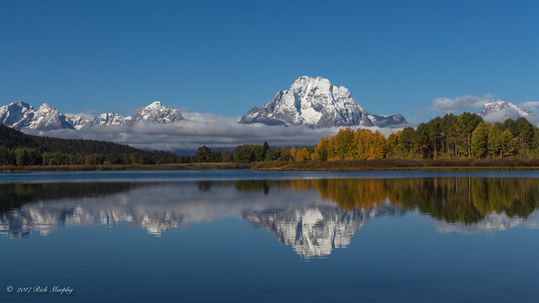 Grand Teton National Park 2015