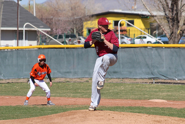 Varsity vs. Taos (double-header)