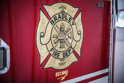 Bradley FD