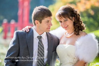Olesya & Vitaliy