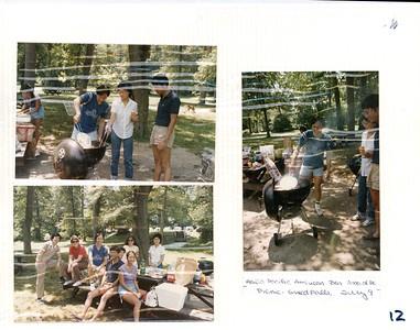July 1983 APABA-DC Picnic, Joann Yamada
