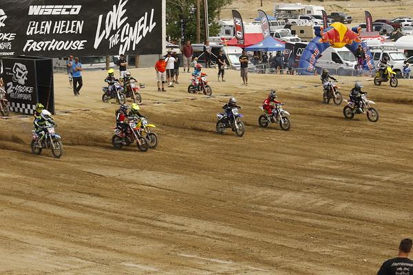 Race 15: 85cc