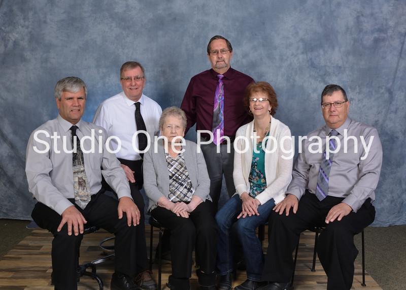 Mike Boyer Family