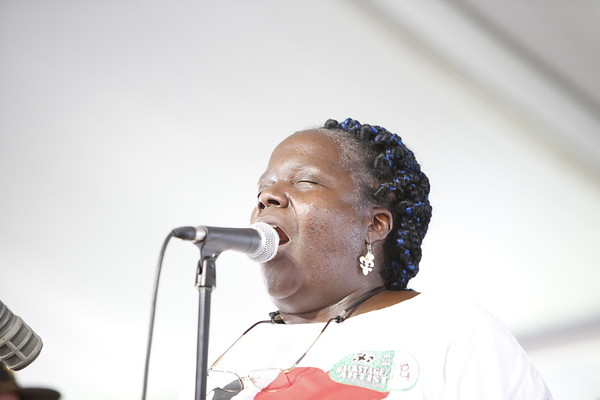 Doreen Ketchens Jazz Fest 50 Sunday 5.5.19