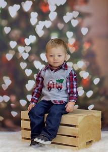 Jaxon Christmas Mini