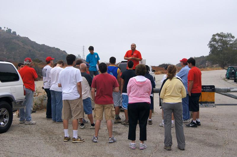 20110911016-Eagle Scout Project, Steven Ayoob, Verdugo Peak.JPG