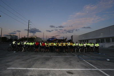 MPD Police Bike Class March 2017