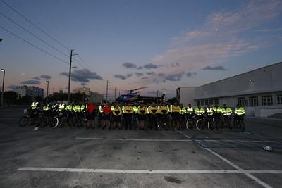 MPD Police Bike Class March 2017