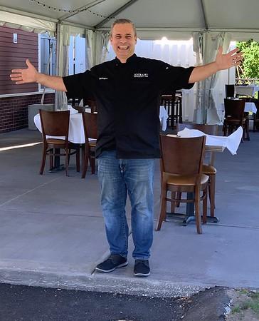 Andiamo opens new restaurant in Andover - August 26, 2020