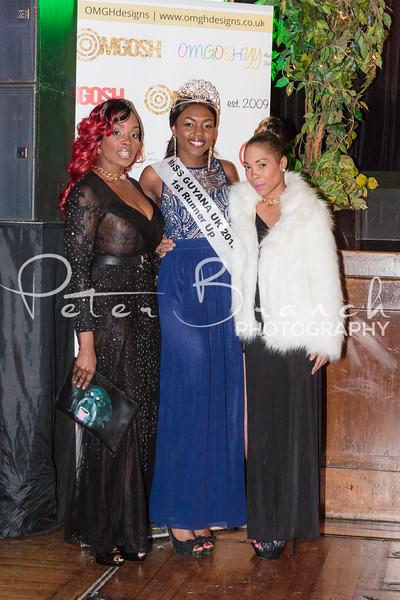 Miss Jamaica UK 2013