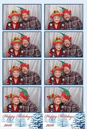 Rittenhouse Portage - Holiday Party 2016