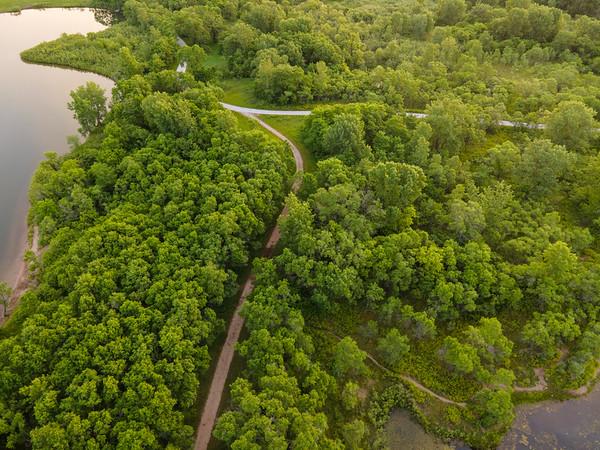 West Des Moines Raccoon River Park