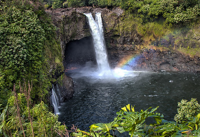 Hawaii (Big Island)