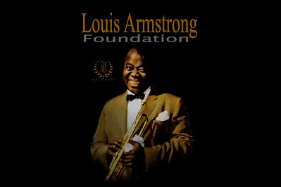 LOUIS ARMSTRONG FOUNDATION