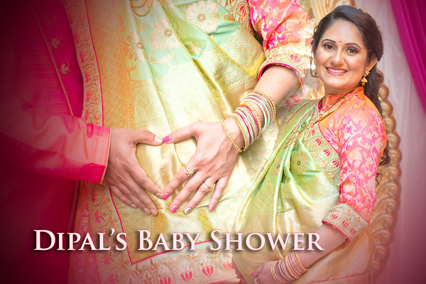 Dipal's Baby Shower