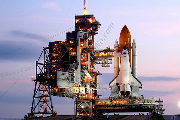 Space Shuttle photos