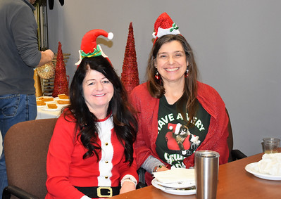 ContiTech Holiday Lunch 2018