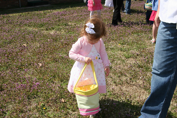 Easter at Red Oak FBC