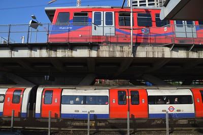 London Rail Systems