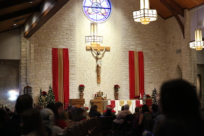 Christmas Children's Mass
