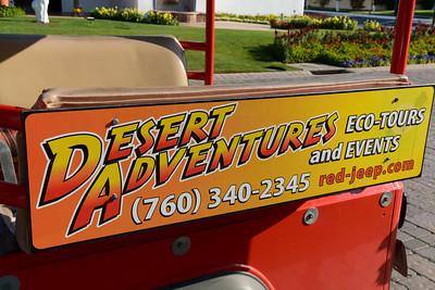Saturday Jeep Tour