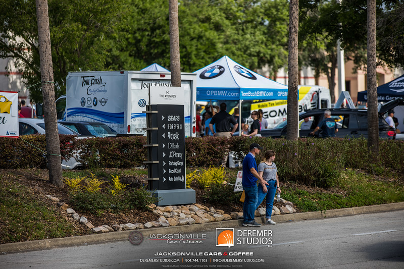 2019 05 Jacksonville Cars and Coffee 189B - Deremer Studios LLC