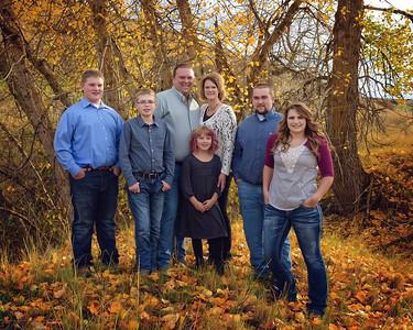 Crider family 2016
