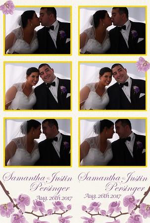 Samantha & Justin