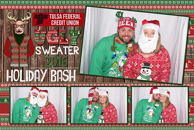 TFCU Holiday Bash