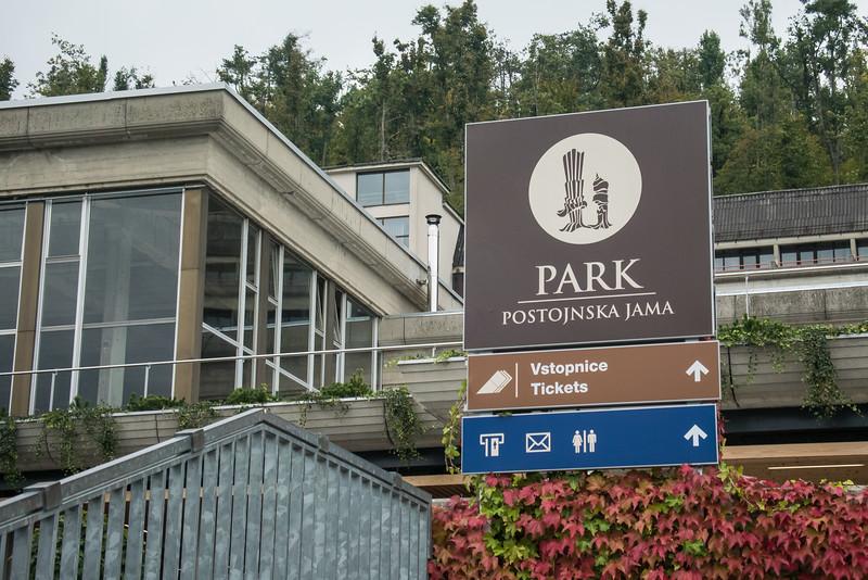 Postojnska National Park