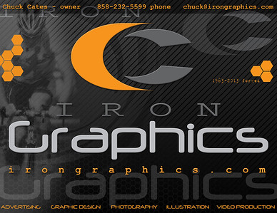 Irongraphics, LLC