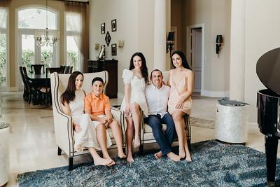 Hamuy Family