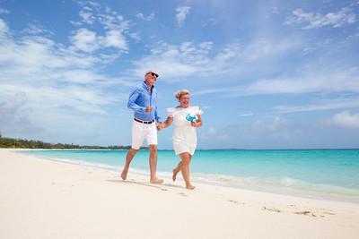 Andy & Sarah's Destination Wedding | Paradise Bay Resort | Exuma, Bahamas