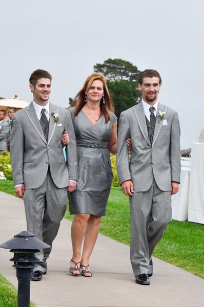 Ashton and Mike's Wedding