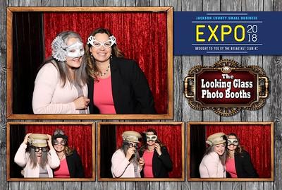 2018 Jackson County Small Business Expo