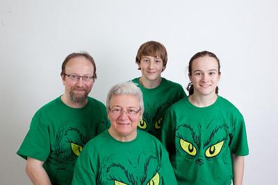 Hruby family