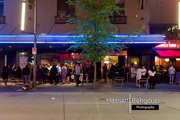 After Exam Iranian Party Feat. DJ YK & Arash J Promo/Prod/Pres: Vancouver Persian Events @BluePrint's L.E.D Bar Caprice NightClub 967 Granville Ent Dist St GLMDVA Bc Canada (5_12_17)