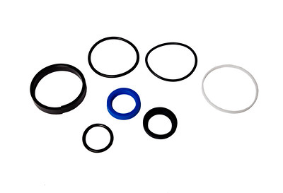 MASSEY FERGUSON POWER STEERING SEAL KIT 3484807M91