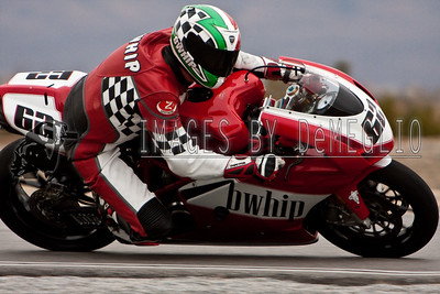 12/7/08 Spring Mountain Motorsports Ranch (Pahrump, NV)