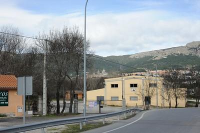 170228 el escorial valle de los cadois madrid